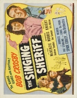 The Singing Sheriff movie poster (1944) picture MOV_80d06a8d