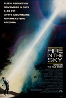 Fire in the Sky movie poster (1993) picture MOV_80d25b68