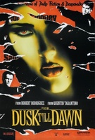 From Dusk Till Dawn movie poster (1996) picture MOV_80d3e49d