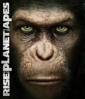 Rise of the Planet of the Apes movie poster (2011) picture MOV_80d50c3a