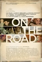 On the Road movie poster (2012) picture MOV_4fbac327