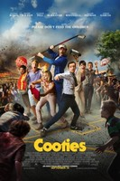 Cooties movie poster (2014) picture MOV_80d9709d