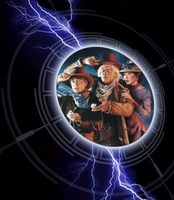 Back to the Future Part III movie poster (1990) picture MOV_80d9bb40