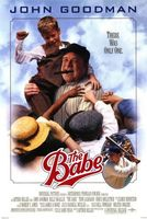 The Babe movie poster (1992) picture MOV_80debdd4