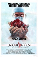 Cardiac Arrest movie poster (1980) picture MOV_80e3f934