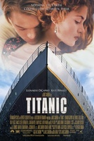 Titanic movie poster (1997) picture MOV_80e415d1