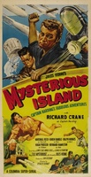 Mysterious Island movie poster (1951) picture MOV_80e509ef