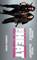 The Heat movie poster (2013) picture MOV_80e85273