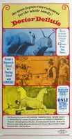 Doctor Dolittle movie poster (1967) picture MOV_80e922e6