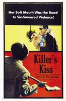 Killer's Kiss movie poster (1955) picture MOV_80ed888b