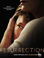 Resurrection movie poster (2014) picture MOV_80ef9176