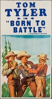 Born to Battle movie poster (1935) picture MOV_80f0e693
