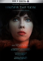 Under the Skin movie poster (2013) picture MOV_80f2a5cf
