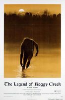 The Legend of Boggy Creek movie poster (1972) picture MOV_80f5cce3