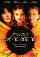 Phoebe in Wonderland movie poster (2008) picture MOV_80fb7f80