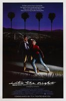 Into the Night movie poster (1985) picture MOV_80fe3007