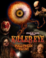 Killer Eye: Halloween Haunt movie poster (2011) picture MOV_80ffa628