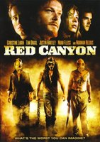 Red Canyon movie poster (2008) picture MOV_81004b4b
