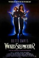Wicked Stepmother movie poster (1989) picture MOV_8107d36a