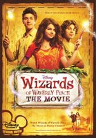 Wizards of Waverly Place: The Movie movie poster (2009) picture MOV_810bccc4