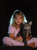 Cat's Eye movie poster (1985) picture MOV_810d7ad1