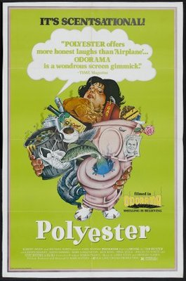 Polyester movie poster (1981) poster MOV_81107145