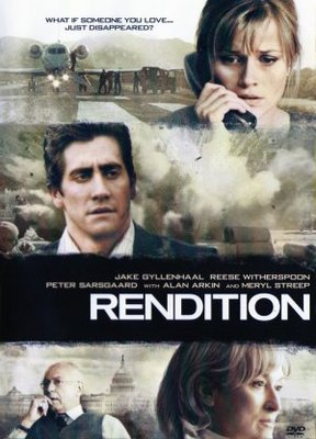 Rendition movie poster (2007) poster MOV_8112b3a5