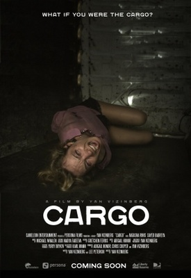 Cargo movie poster (2010) poster MOV_811b5a19