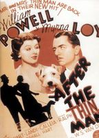 After the Thin Man movie poster (1936) picture MOV_456ea2c2