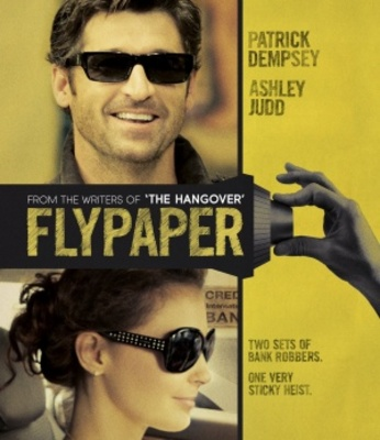 Flypaper movie poster (2011) poster MOV_811da703