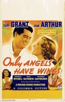 Only Angels Have Wings movie poster (1939) picture MOV_811e9b29