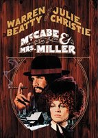 McCabe & Mrs. Miller movie poster (1971) picture MOV_811fdd35