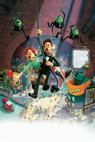 Flushed Away movie poster (2006) picture MOV_8120c892