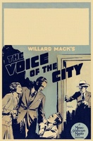 Voice of the City movie poster (1929) picture MOV_8120d6ad