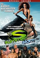Summerslam movie poster (2008) picture MOV_81215b9c