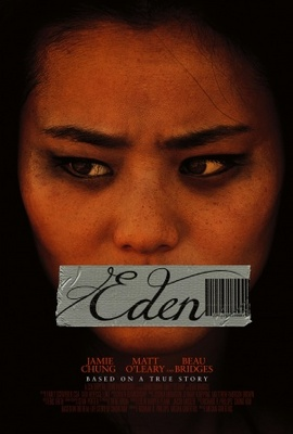 Eden movie poster (2012) poster MOV_81226c41