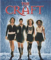 The Craft movie poster (1996) picture MOV_8124112e