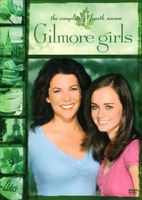 Gilmore Girls movie poster (2000) picture MOV_8126313a