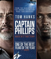 Captain Phillips movie poster (2013) picture MOV_f96ea7b3