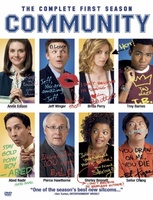 Community movie poster (2009) picture MOV_812ab739