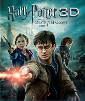 Harry Potter and the Deathly Hallows: Part II movie poster (2011) picture MOV_812c06b1