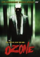 Ozone movie poster (1993) picture MOV_812d2ab2