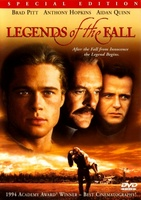 Legends Of The Fall movie poster (1994) picture MOV_812dab3a
