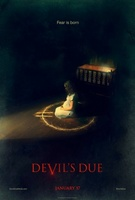 Devil's Due movie poster (2014) picture MOV_81320c00