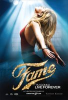 Fame movie poster (2009) picture MOV_81331a8f