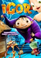 Igor movie poster (2008) picture MOV_8135e995