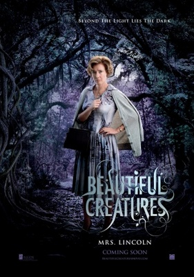 Beautiful Creatures movie poster (2013) poster MOV_813723a4