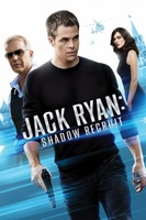 Jack Ryan: Shadow Recruit movie poster (2014) picture MOV_6d932b17