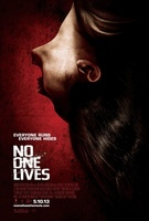 No One Lives movie poster (2012) picture MOV_813a6015