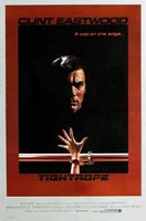 Tightrope movie poster (1984) picture MOV_813b3fb2